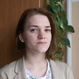 Нечепуренко Александра