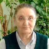 Чусовитина Людмила Николаевна