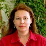 Гусельникова Евгения Владимировна