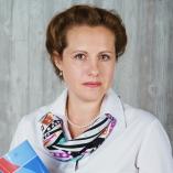 Ходакова Елена Викторовна